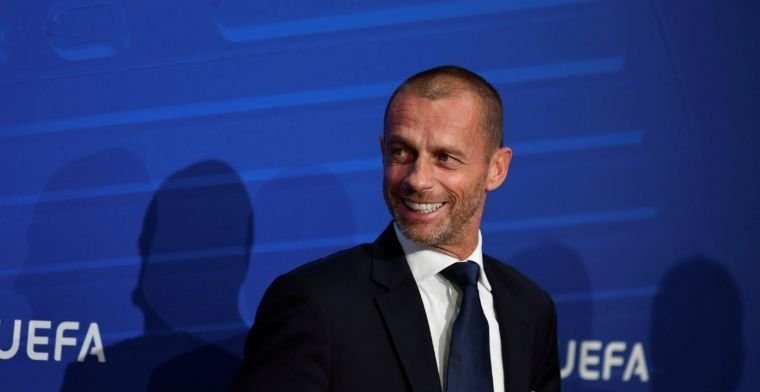 'Al 30 jaar droom van Pérez, maar Barça-kandidaten, Juve en Bayern zijn tegen'