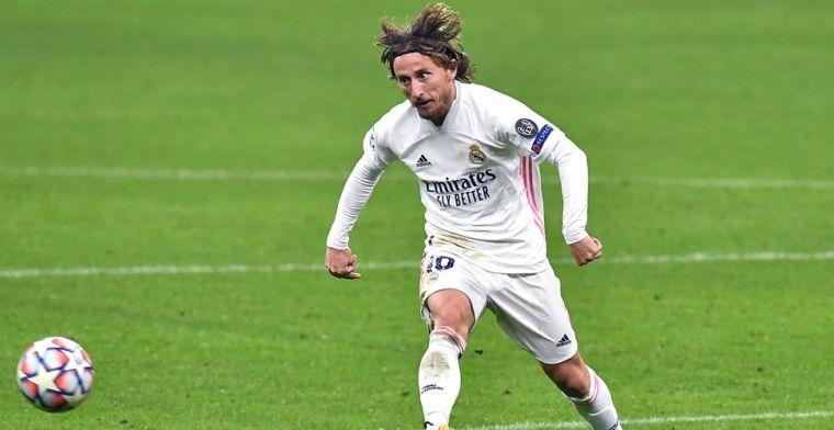 'Real Madrid-routinier levert salaris in, bereikt akkoord en maakt decennium vol'