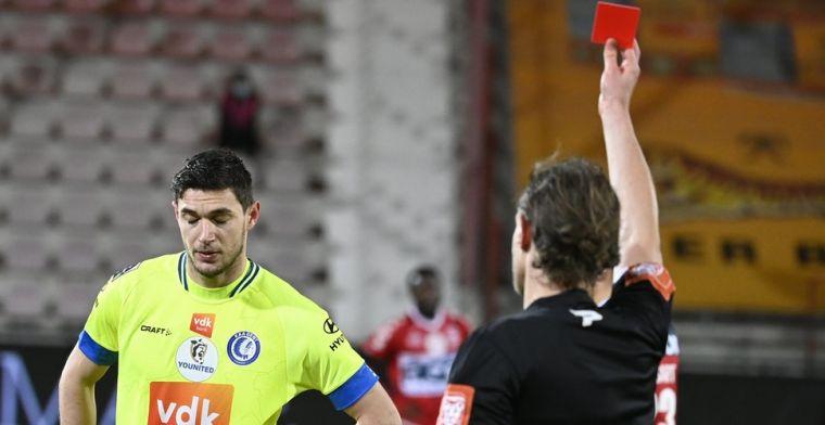 'KAA Gent dreigt Yaremchuk te verliezen, ook AS Roma denkt aan aanvaller'