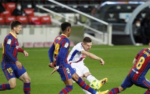 Afbeelding: Zorgen voor Barcelona nemen toe na beschamend gelijkspel in Camp Nou