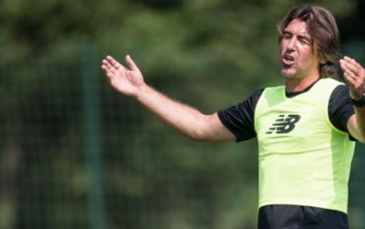 Afbeelding: OFFICIEEL: Sa Pinto (ex-Standard) moet weer op zoek naar een nieuwe ploeg