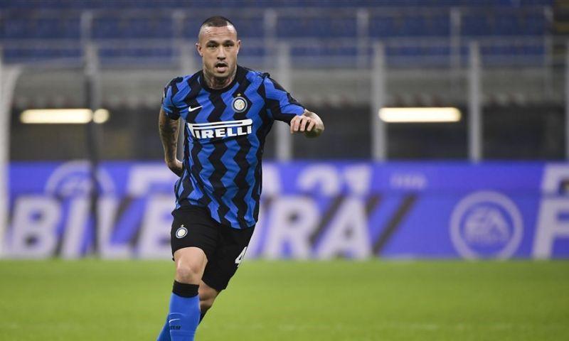 Afbeelding: 'Cagliari haalt verloren zoon terug: transfer voor Schöne op losse schroeven'