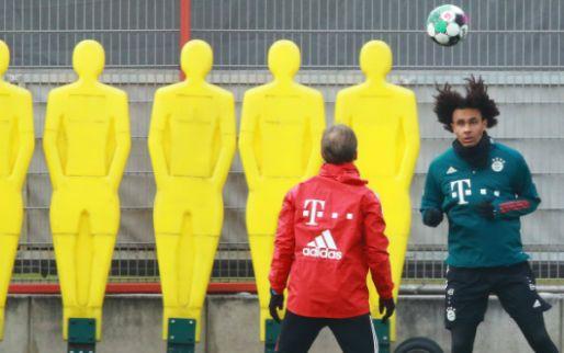Afbeelding: Sky Germany: Zirkzee wil transfer en kan opvolger én teamgenoot van Dost worden