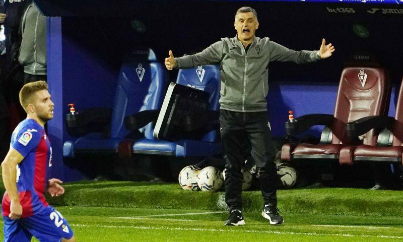 Afbeelding: 'Real Madrid speelt veel sneller dan Barça, we konden de bal niet eens zien'