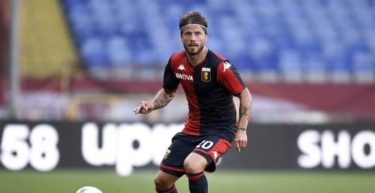 'Schöne kan ploeggenoot van Boateng en Balotelli worden in de Serie B'