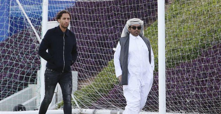 El Khayati is eindelijk transfervrij: 'Nadenken over iets moois uit Nederland'