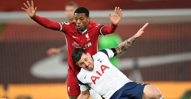 'Wijnaldum 'wanhopig' om bij Liverpool te blijven: Nederlander wil wel waardering'