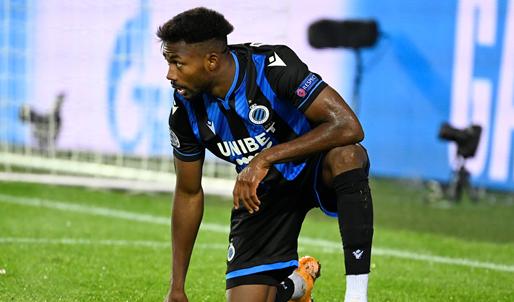 Afbeelding: 'Twee clubs tonen concrete interesse in Dennis van Club Brugge'