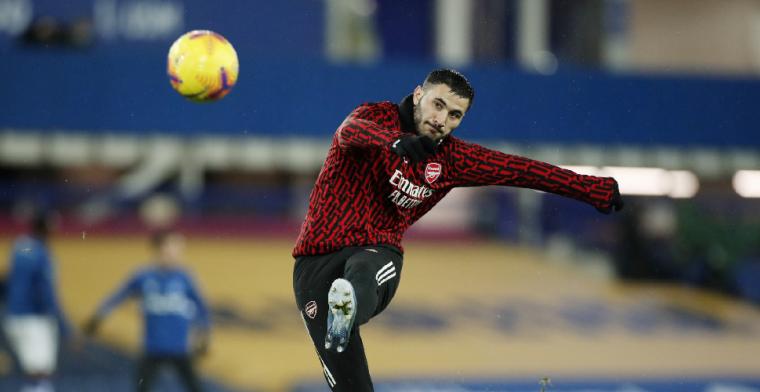 'Arsenal zet transferdeur wagenwijd open en is eerste speler al kwijt'