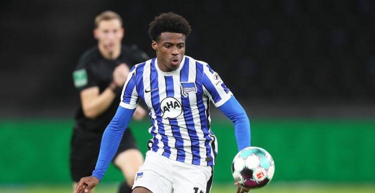 'Ik ken zat jongens die bij Ajax bleven en nu in de eerste divisie spelen'