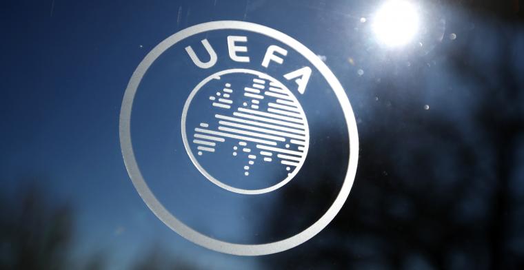 UEFA maakt 'top 50 van de toekomst bekend', drie Eredivisie-spelers in de lijst