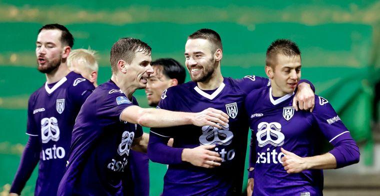 'Corona slaat opnieuw toe bij Heracles Almelo, één speler positief getest'