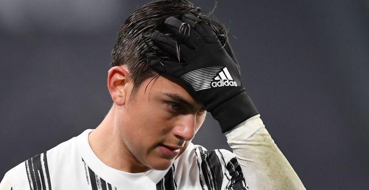 Juventus wil verlengen of verkopen