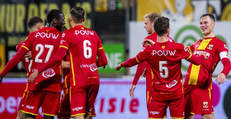 'Corona-nieuws uit Deventer: Go Ahead Eagles moet elf spelers missen'