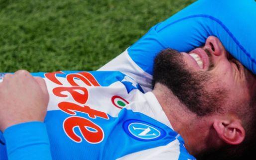 Afbeelding: 'Concurrent Dries Mertens mag niet vertrekken van Napoli'