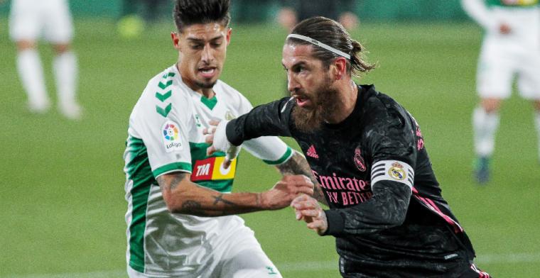 'Ramos kan kiezen: Real Madrid doet niet één, maar twee voorstellen'