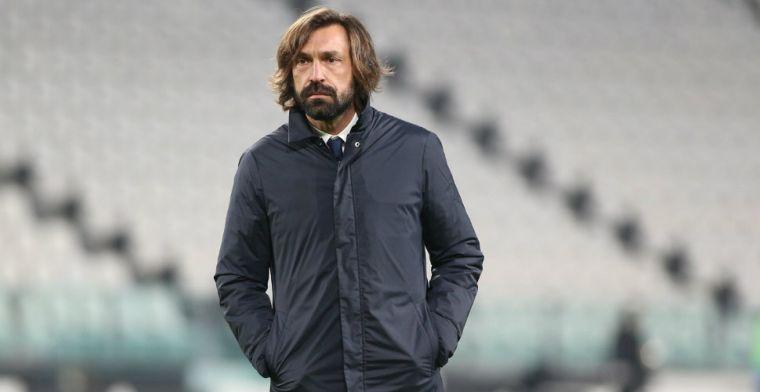 Pirlo neemt geen blad voor de mond en wijst Juve-leiding op potentiële aanwinst