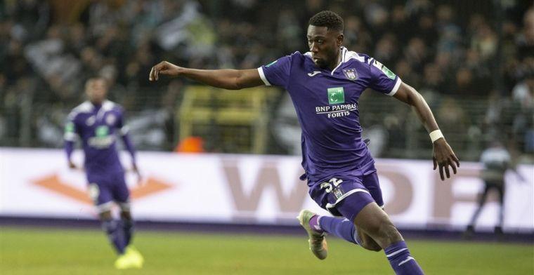 'PSV krijgt mogelijk extra verdediger: Anderlecht wil van Luckassen af'