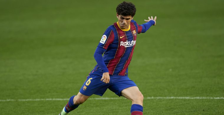 RAC1: Barcelona en Getafe bereiken akkoord over tijdelijke transfer