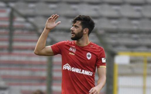 Afbeelding: 'Antwerp kan afscheid nemen van overbodige pion na interesse van Legia'