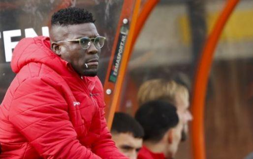 Afbeelding: 'Drenthe verrast met nieuw avontuur: oud-Feyenoorder tekent bij Spaanse club'