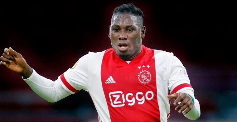 'Ajax-spits Traoré kan rekenen op interesse van twee Premier League-clubs'