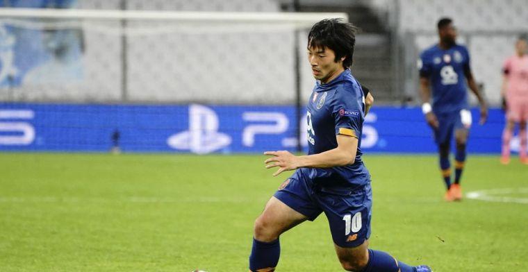 OFFICIEEL: Geen Anderlecht, target trekt naar Al Ain FC