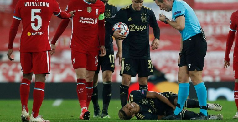 'Ajax met Kudus tegen PSV, ook goede hoop op inzetbaarheid van Neres'
