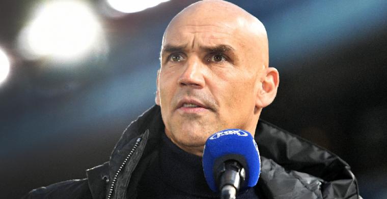 Cziommer ziet gouden zet Vitesse: 'Hoger niveau dan Joshua Zirkzee'