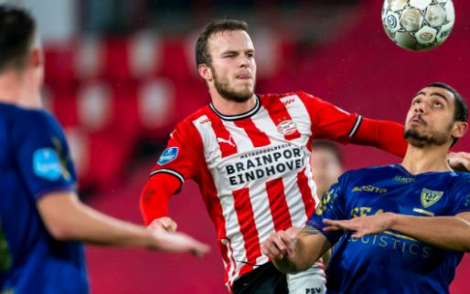 Afbeelding: 'Winters vertrek bij PSV mogelijk: buitenlandse clubs melden zich in Eindhoven'