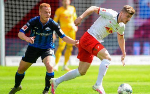 Afbeelding: Kicker: PSV laat oog vallen op Duitse middenvelder met aflopend contract