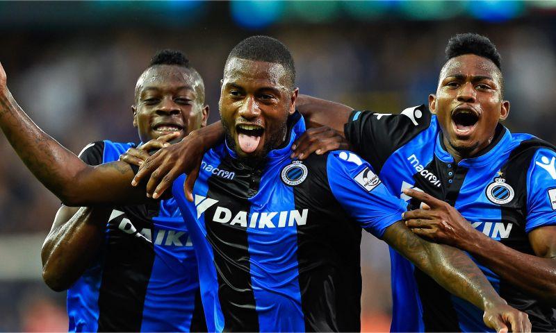 Afbeelding: Denswil keert met ambitie terug naar Club Brugge: