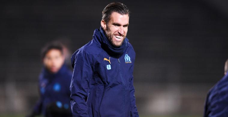 L'Équipe: Marseille heeft Feyenoord-plan met Strootman om Geertruida te halen