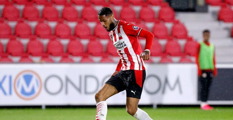 19-jarige jeugdinternational vertrekt op verjaardag van PSV naar FC Utrecht