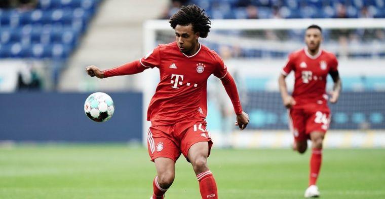 Bayern München-trainer Flick reageert op interesse uit Eredivisie in Zirkzee