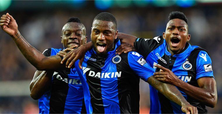 Denswil keert met ambitie terug naar Club Brugge: Daar wil ik deel van uitmaken