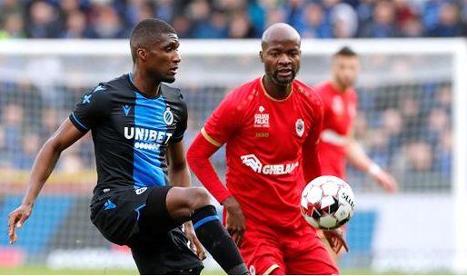 Afbeelding: Loting Beker van België: Club Brugge kan Antwerp treffen in achtste finales