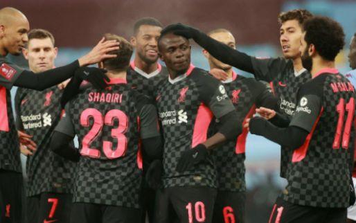 Afbeelding: 'Villa Kids' moeten hoofd buigen tegen Liverpool: Wijnaldum belangrijk voor Reds