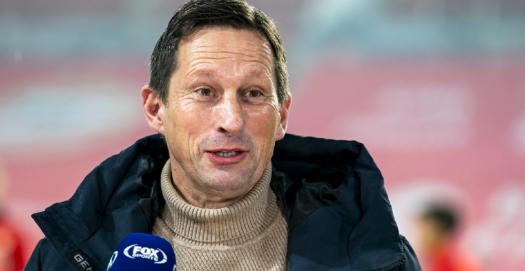 Schmidt ziet een zwakte bij Ajax: Iedere speler weet wat hij moet doen