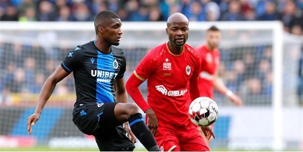 Loting Beker van België: Club Brugge kan Antwerp treffen in achtste finales