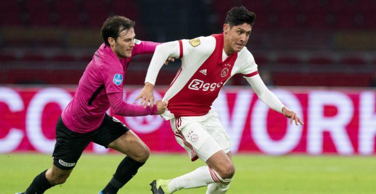 AD: Ajax heeft slecht nieuws voor Álvarez, transfer naar La Liga uitgesloten