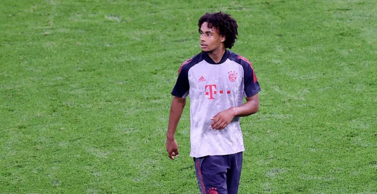 'Ontevreden Bayern München zet Zirkzee uit de selectie van Flick'