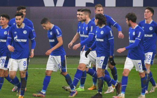 Afbeelding: Ontketend Schalke voorkomt historische blamage: eerste zege na 30 (!) wedstrijden
