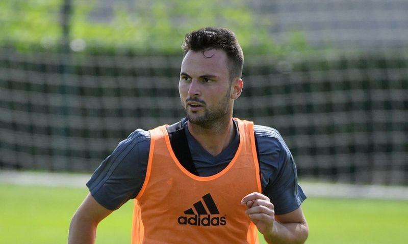 Afbeelding: 'RSC Anderlecht vind oplossing voor Milic en verdient nog mooie som aan Kroaat'