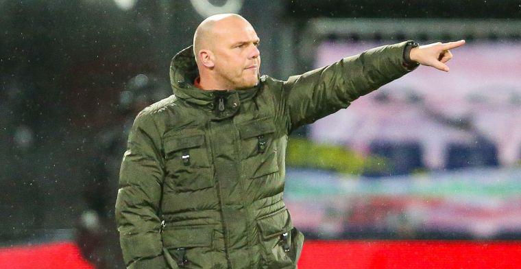 Heerenveen mist twee spelers én trainer tegen Fortuna na positieve coronatests