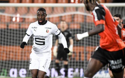 UPDATE: 'Anderlecht grijpt naast Siliki, die voor Genoa kiest'