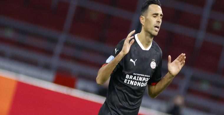 'Toen Ajax belde, was Zahavi met een of andere reallifesoap bezig'