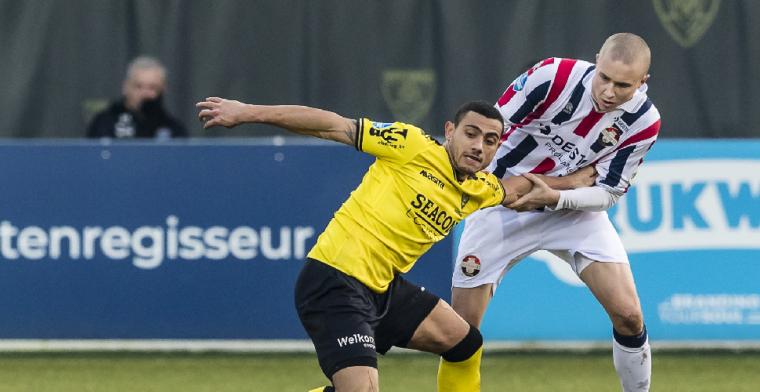 Perez en Driessen lovend: 'Het verschil of je in de Eredivisie blijft of niet'