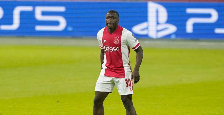 Utrecht ruikt kansen en wil Brobbey overnemen van Ajax