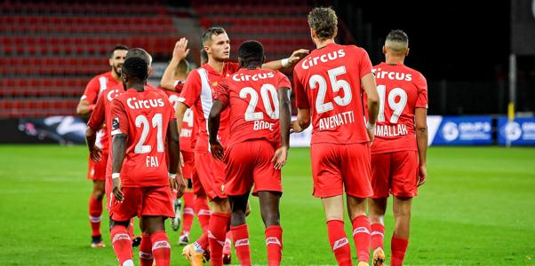'Kortrijk informeert bij Standard naar nieuwe spits, maar transfer komt er niet'